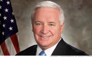 Governor Corbett